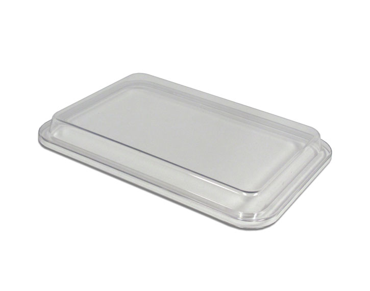 F TRAY HARD PLASTIC COVER(Non-Locking)ZIRC #20Z102