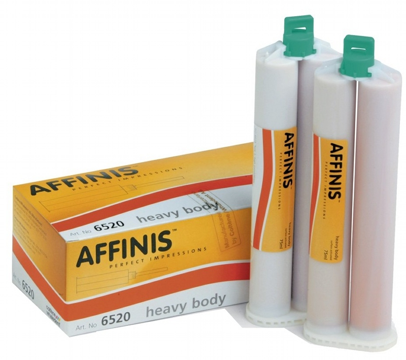 AFFINIS HEAVY BODY/ MONOPHASE SYSTEM 75 CARTRIDGES