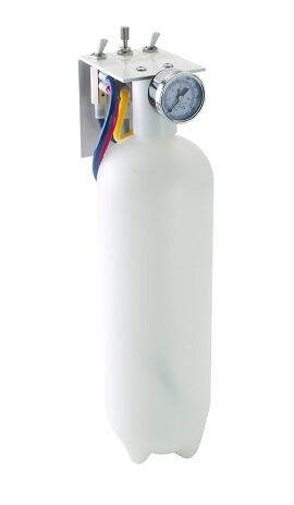 Self-Contained Deluxe Water System w/2 Liter Bottle DCI #8143