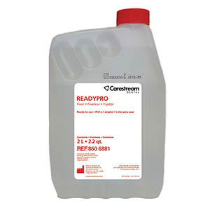 READYPRO Twin Pack - (4 x 2.2 qt, 4 x 2 L) CARESTREAM#8606881