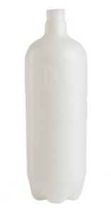 1 Liter Replacement Bottle w/Cap & Pick-Up Tube DCI #8669