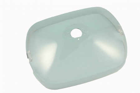 A-dec Light Shield for 6300 #9390, 28-0503-01, ADL126