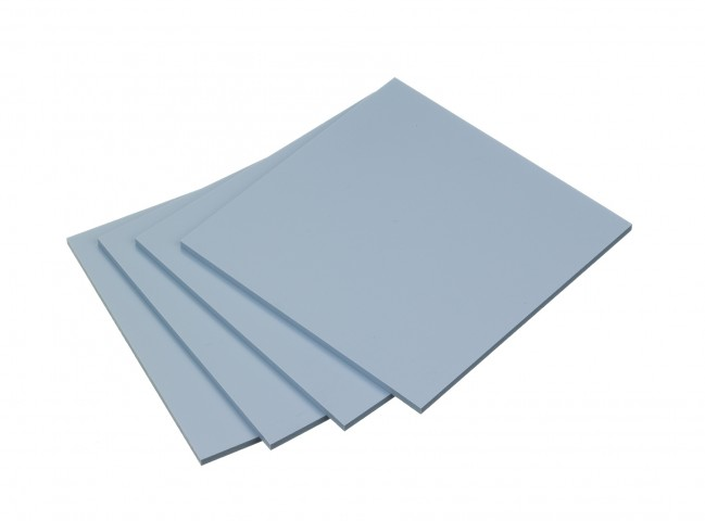 "Tray Material 5"" x 5"" sheets 100/Pkg"