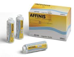 AFFINIS WASH MICROSYSTEM 4 X 25mL COLTENE