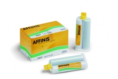 AFFINIS WASH 2 X 50ml COLTENE