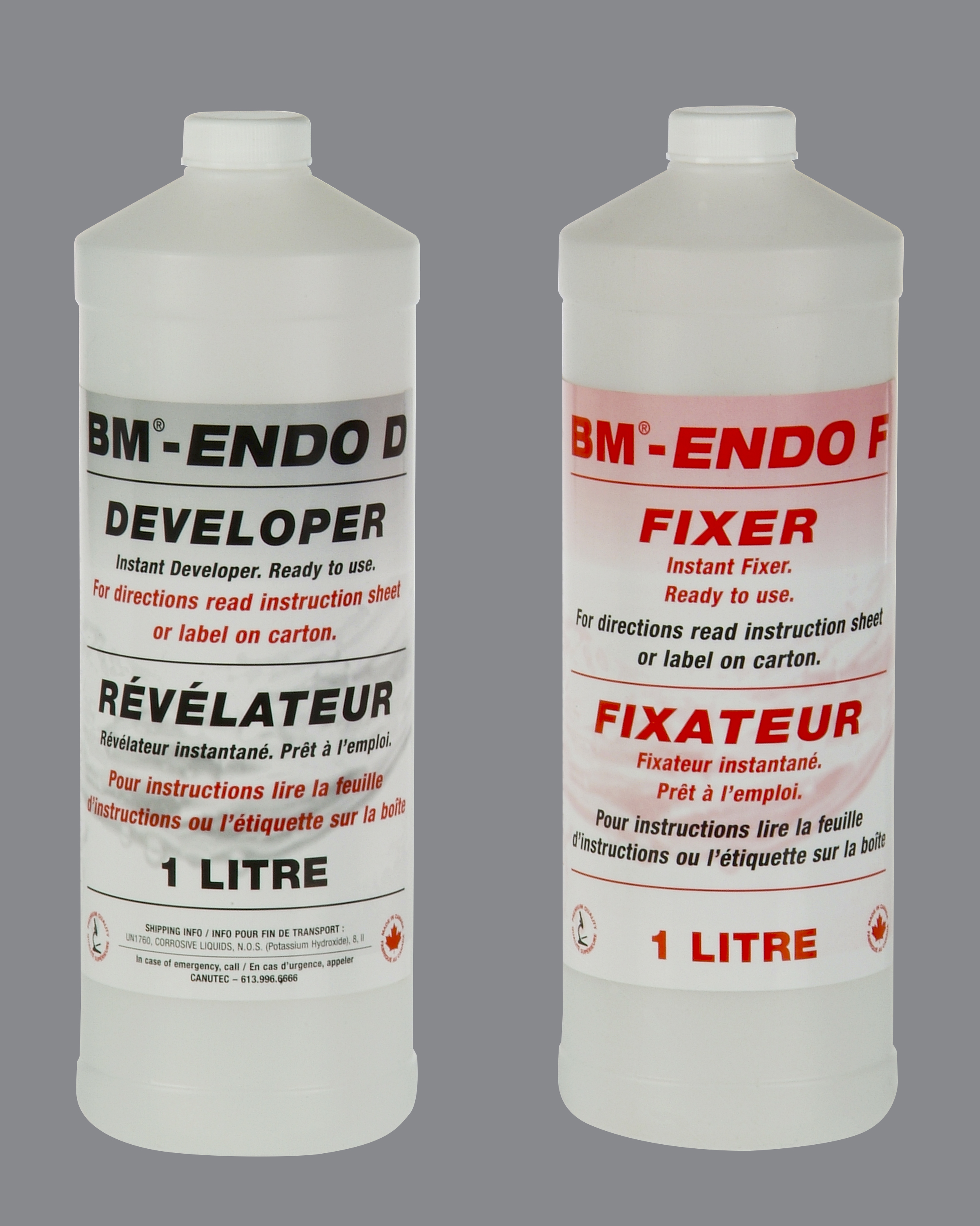 BM-ENDO RAPID DEVELOPER & FIXER