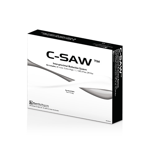 C-SAW Intro Kit Danville #93094