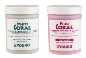 YOUNG CORAL PROPHY PASTE 9oz JAR