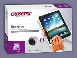 CROSSTEX iPad/Tablet Disposable Sleeves # BCIB