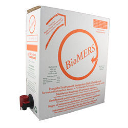BIOMERS 5L BAG IN BOX MICRYLIUM MERS005