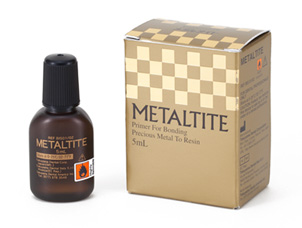 BISTITE II DC 5ML METALTITE 16547
