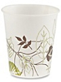 DIXIE 5 oz. WAXED CUPS 1200PK
