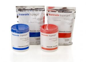 BOSWORTH SUPERGEL ALGINATE 1 lb. (454g) Can Keystone