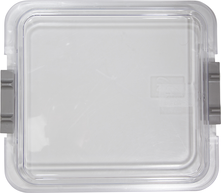 Safe-Lok Tub Cover Zirc #20Z459