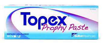 TOPEX PROPHY PASTE 200 CUP BOX
