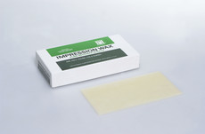 HYGENIC BEESWAX IMPRESSION WAX SHEETS .5LBS COLTENE #H00832