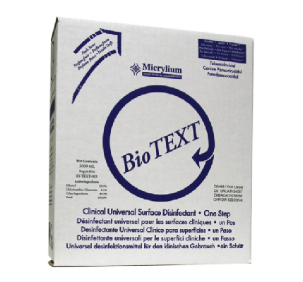 BIOTEXT 5L BAG IN BOX TEXT005