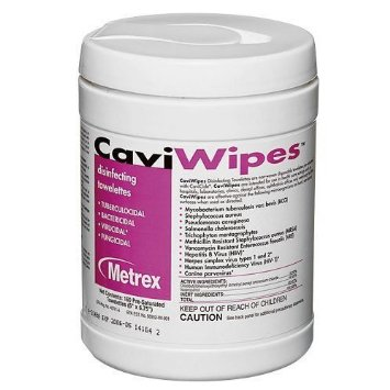 CAVIWIPE TOWELLETTE 160/CAN