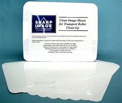 CLEAN IMAGE CLEAN UP SHEETS 50Pk