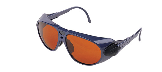 Dia-400D UV protective glasses