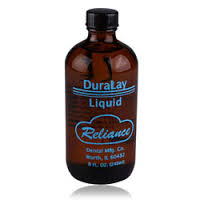 DURALAY LIQUID 8OZ