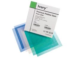 IVORY RUBBER DAM