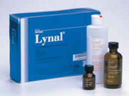 LYNAL TISSUE CONDITIONER 653006