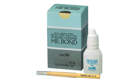 TOKUSO REBASE MR BOND 5.5ml #20133
