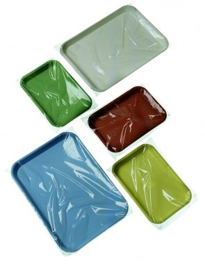 "TRAY SLEEVE 11.5""X16"" / 29X41cm 500pk PINNACLE #3200E"