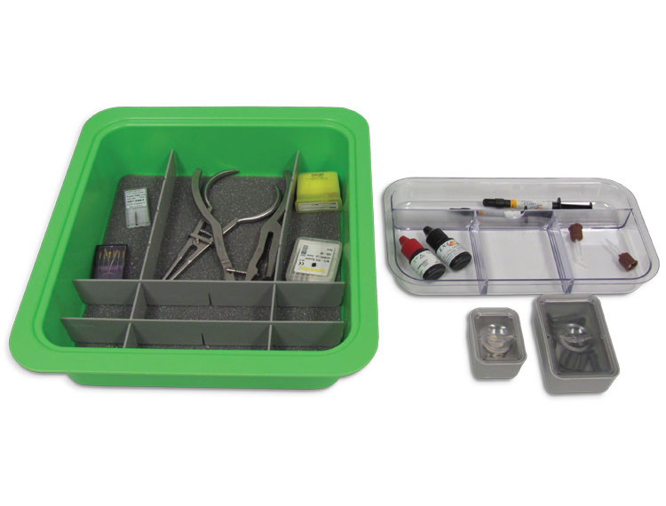 PROCEDURE TUB COMPLETE PACKAGE 20Z455