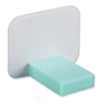 STICKY BITES™ Self-Adhesive Foam Bite Block 500pk