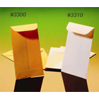 "Coin Envelopes 2.25"" X 4.3.75"" 500pk"
