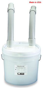 TRAP-EZE 3.5 GAL REFILL BUCKET BUFFALO