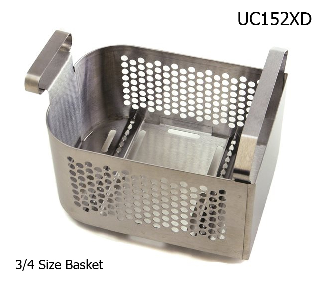 ​BioSonic® 3/4 BASKET FINGERGAURD UC152