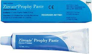 ZIRCATE PROPHY PASTE #677001